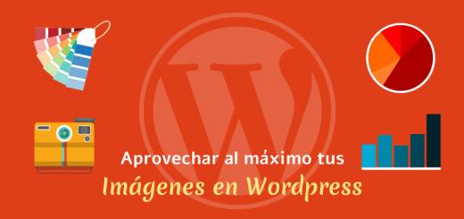 Cómo Insertar Imágenes en WordPress correctamente