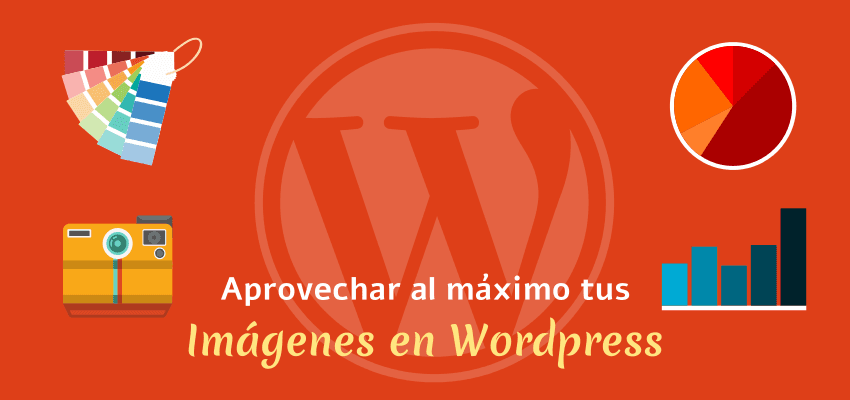 Cómo usar imágenes en Wordpress