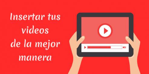 Cómo Subir Videos a WordPress sin Problemas