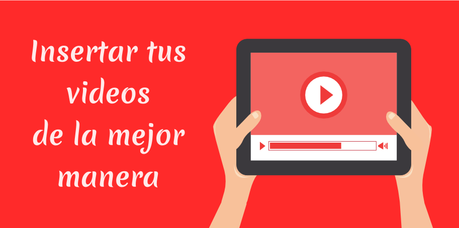Cómo Subir Videos a WordPress sin Problemas
