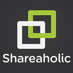 Plugin Shareaholic