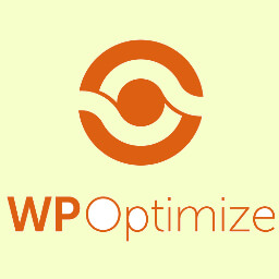 Plugin WP Optimize