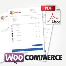 Plugin WooCommerce PDF Invoices