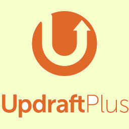 Plugin UpdraftPlus para WordPress