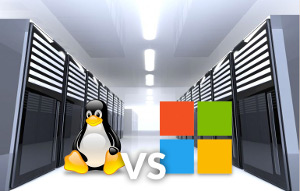 Linux o Windows para tu hosting