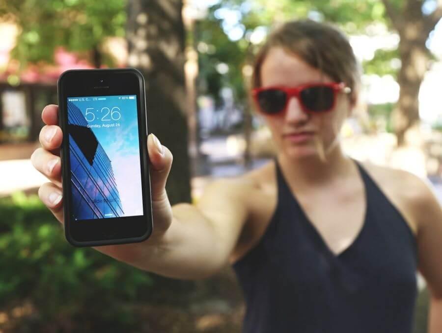 Cómo Configurar tu Correo Empresarial en iPhone