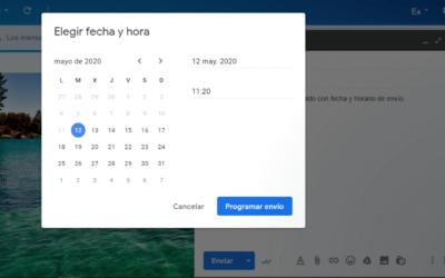 Cómo Programar Emails con Gmail