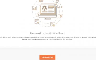 Cómo Instalar WordPress en SiteGround paso a paso